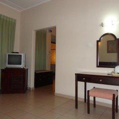 Shalimar Hotel 3* Номер Делюкс с различными типами кроватей фото 3