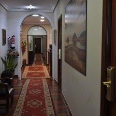 Отель Pension Alameda Испания, Сан-Себастьян - отзывы, цены и фото номеров - забронировать отель Pension Alameda онлайн интерьер отеля фото 3
