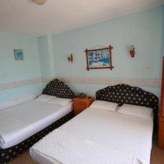 Tolya Hotel 2* Стандартный номер с различными типами кроватей фото 4