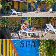 Отель Raj Mahal Inn Шри-Ланка, Ваддува - отзывы, цены и фото номеров - забронировать отель Raj Mahal Inn онлайн бассейн фото 2