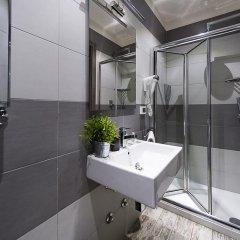 Отель NL Trastevere 3* Номер Комфорт с различными типами кроватей фото 6