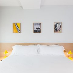 Отель Valenciaflats Ciudad De Las Ciencias 3* Апартаменты с различными типами кроватей фото 6