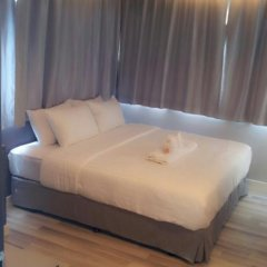 Отель Nantra Ploenchit 3* Номер Делюкс фото 9
