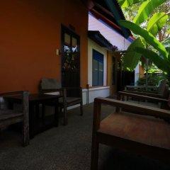 Отель Anantara Lawana Koh Samui Resort 3* Бунгало фото 7