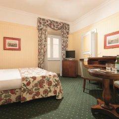 Hotel Victoria 4* Улучшенный номер с различными типами кроватей фото 15