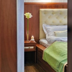 Гостиница Аурелиу 3* Номер Делюкс с разными типами кроватей фото 6