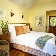 Отель Simpson House Inn 5* Стандартный номер с различными типами кроватей фото 13