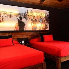Reina Roja Hotel - Adults Only 3* Номер Делюкс с 2 отдельными кроватями фото 6