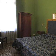 Hotel Pensione Guerrato Стандартный номер с двуспальной кроватью (общая ванная комната) фото 11