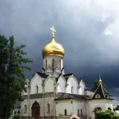 Дачный Хостел Звенигород фото 3