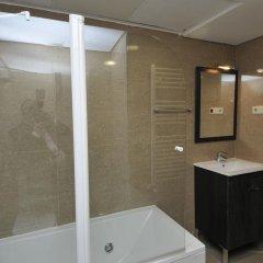 Отель Atocha Suites 4* Студия с различными типами кроватей фото 3