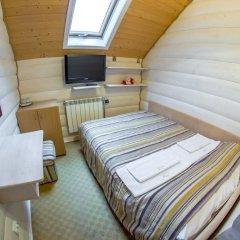 Hotel Complex Korona Стандартный номер с двуспальной кроватью фото 5