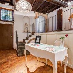 Отель Luxury Navona Италия, Рим - отзывы, цены и фото номеров - забронировать отель Luxury Navona онлайн комната для гостей фото 3