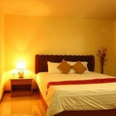 Omni Suites Aparts-Hotel 3* Люкс с различными типами кроватей фото 4