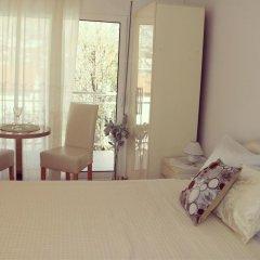 Апартаменты Apartments Marković Студия с различными типами кроватей фото 44