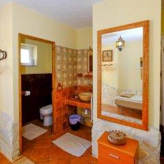 Отель Finca el Romero Ориуэла ванная фото 2