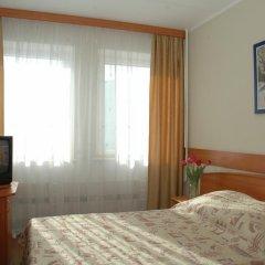 Гостиница Молодежный 3* Стандартный номер с различными типами кроватей