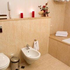 Бутик Отель Кристал Палас 4* Люкс с разными типами кроватей фото 5