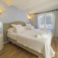 Отель Protur Residencia Son Floriana 3* Стандартный номер с различными типами кроватей фото 12