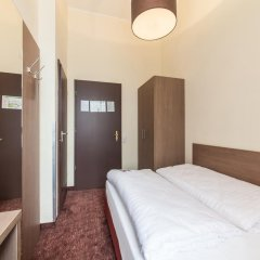 Отель Maxim Novum 3* Стандартный номер фото 8