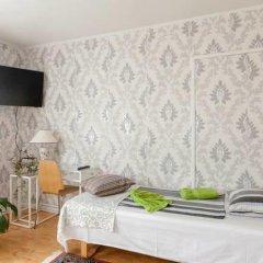 Апартаменты Stranda Apartment Стандартный номер с различными типами кроватей фото 7
