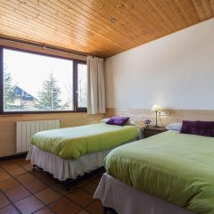 Отель Hostal Yeti комната для гостей фото 2