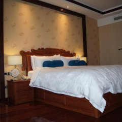 Jitai Boutique Hotel Tianjin Jinkun 4* Люкс повышенной комфортности фото 8