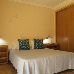 Отель TII Ourém Португалия, Пешао - отзывы, цены и фото номеров - забронировать отель TII Ourém онлайн комната для гостей фото 3