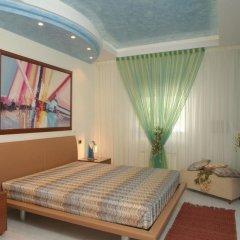 Grand Hotel La Tonnara 4* Люкс