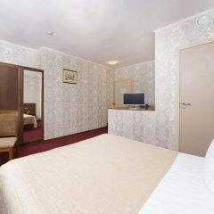 Гостиница Мойка 5 3* Стандартный номер с двуспальной кроватью фото 5