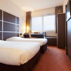 Отель Ibis Styles Massy Opera 3* Стандартный номер с различными типами кроватей фото 4