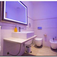 Отель Domus Arethusae Италия, Сиракуза - отзывы, цены и фото номеров - забронировать отель Domus Arethusae онлайн ванная