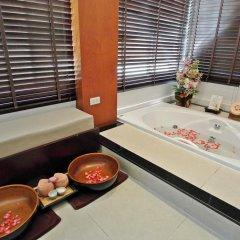 Отель Somerset Park Suanplu Bangkok ванная фото 2