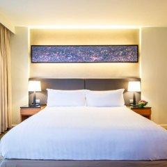 Отель Chatrium Residence Sathon Bangkok 4* Студия Делюкс фото 12