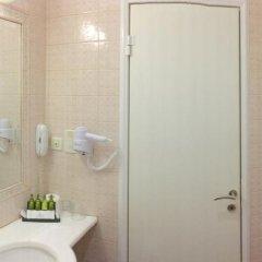 London Hotel 3* Стандартный номер с двуспальной кроватью фото 3
