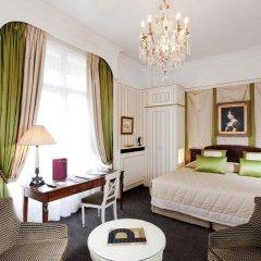 Hotel Napoleon 5* Стандартный номер с различными типами кроватей фото 7
