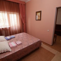 Mashuk Hotel 2* Люкс с различными типами кроватей фото 6