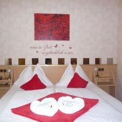 Отель Franzenshof Австрия, Вена - 1 отзыв об отеле, цены и фото номеров - забронировать отель Franzenshof онлайн комната для гостей фото 2