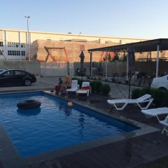 Гостиница Аллегро бассейн