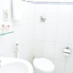 Amazonas Palace Hotel 3* Стандартный номер с различными типами кроватей фото 7