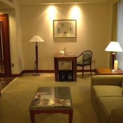 Sheraton Sao Paulo WTC Hotel 4* Стандартный номер с различными типами кроватей фото 4