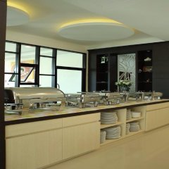 Отель Fulla Place в номере