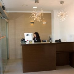 Hotel Paiva интерьер отеля