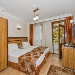 May Hotel комната для гостей фото 3