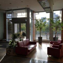 Отель Gdański Residence Студия с различными типами кроватей фото 4