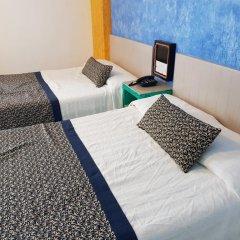 Hotel Club Del Sol Acapulco 3* Стандартный номер с различными типами кроватей фото 3