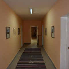 Azoyan Holiday Resort Hotel интерьер отеля