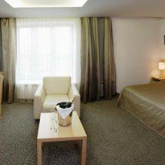Гостиница Визави 3* Номер Комфорт разные типы кроватей фото 13