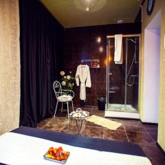 Мини-Отель Новый День Стандартный номер двуспальная кровать фото 2