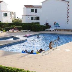 Отель Las Bouganvillas детские мероприятия фото 2